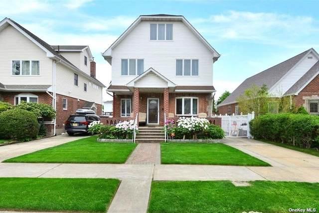 69-38 183 Street, Fresh Meadows, NY 11365 (MLS #3310458) :: Carollo Real Estate