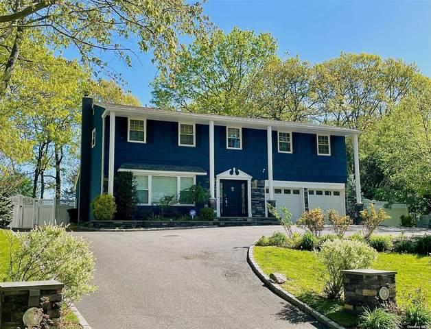 1238 Mcfadden Drive, E. Northport, NY 11731 (MLS #3310471) :: Signature Premier Properties