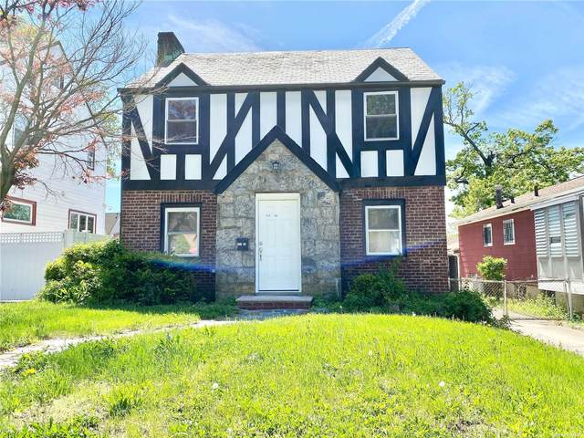 112-06 178th, Addisleigh Park, NY 11433 (MLS #3310476) :: Carollo Real Estate