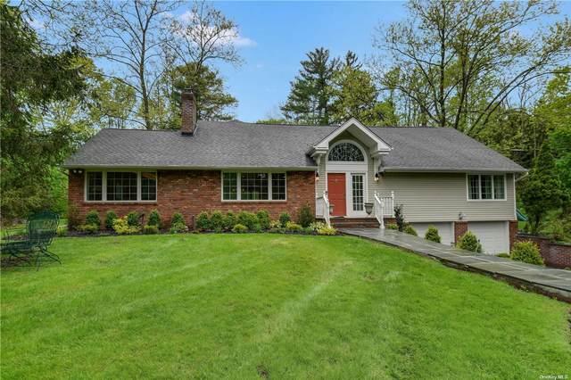 11 Mill Road, Lloyd Harbor, NY 11743 (MLS #3310493) :: Signature Premier Properties