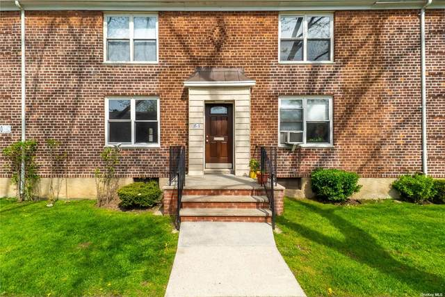 37-15 195 Street #183, Flushing, NY 11358 (MLS #3310496) :: Carollo Real Estate