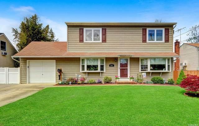221 Walnut Street, Massapequa Park, NY 11762 (MLS #3310500) :: Signature Premier Properties