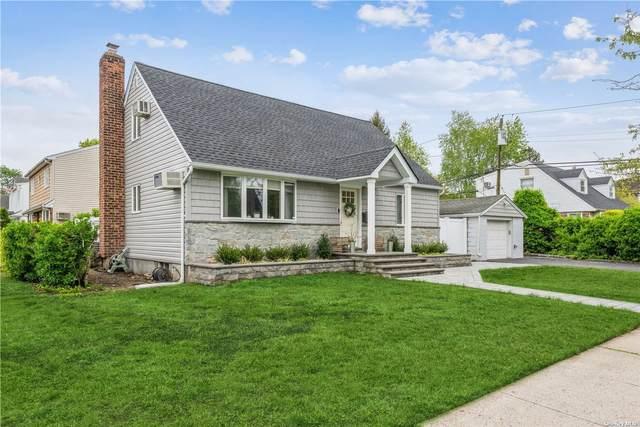 51 Rhodes Drive, New Hyde Park, NY 11040 (MLS #3310504) :: Signature Premier Properties