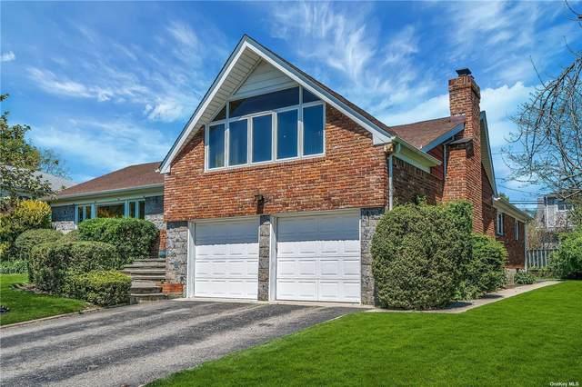 30 Shrub Hollow Road, Roslyn, NY 11576 (MLS #3310505) :: Carollo Real Estate