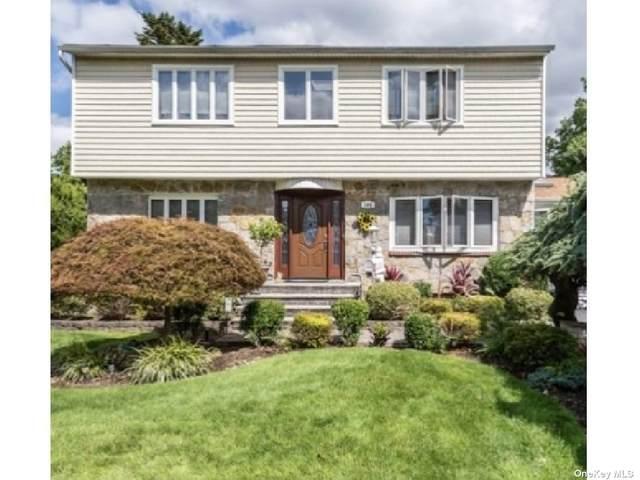 160 Renison Drive, Westbury, NY 11590 (MLS #3310509) :: Carollo Real Estate