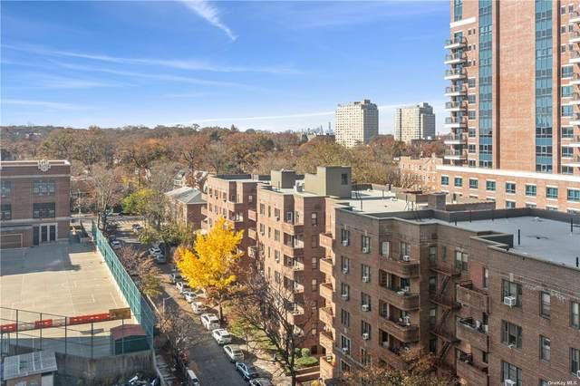125-10 Queens Boulevard 12-01, Kew Gardens, NY 11415 (MLS #3310510) :: Kendall Group Real Estate | Keller Williams