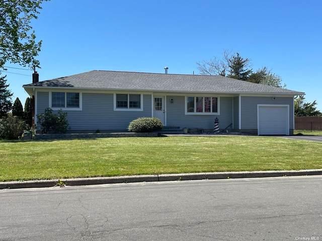 2645 Delmar Drive, Laurel, NY 11948 (MLS #3310511) :: Signature Premier Properties