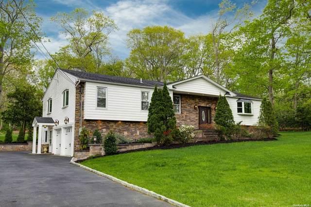 500 Deer Park Road, Dix Hills, NY 11746 (MLS #3310516) :: Signature Premier Properties