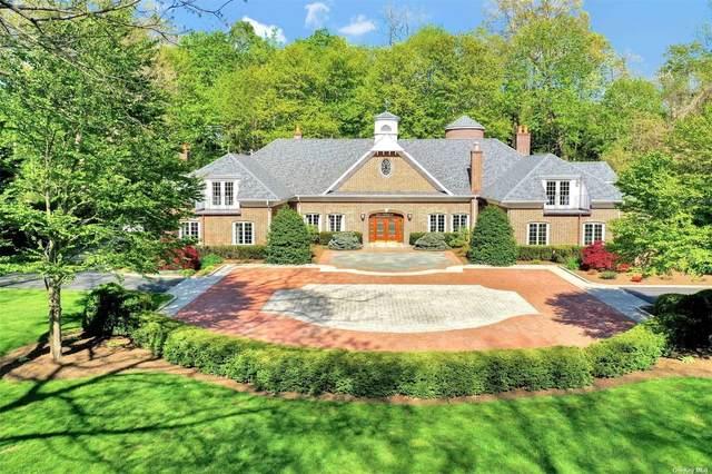 49 Harbor Hill Drive, Lloyd Harbor, NY 11743 (MLS #3310517) :: Signature Premier Properties