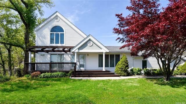 Bayville, NY 11709 :: Carollo Real Estate