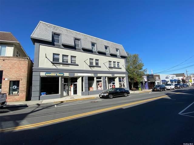 202 Main Street #207, Pt.Jefferson Vil, NY 11777 (MLS #3310522) :: Barbara Carter Team