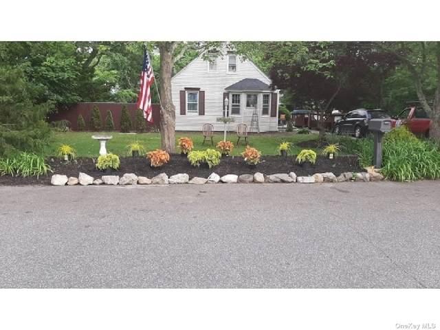 238 Leona Street, Holbrook, NY 11741 (MLS #3310526) :: Carollo Real Estate