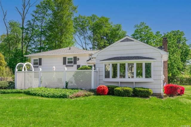 36 Dumbarton Drive, Huntington, NY 11743 (MLS #3310535) :: Signature Premier Properties