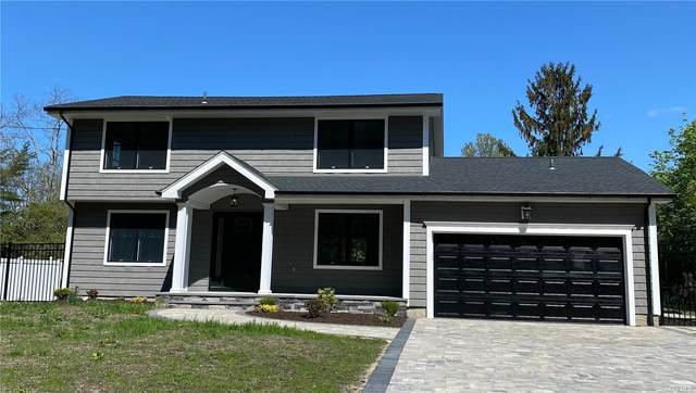 29 Church Road, Great River, NY 11739 (MLS #3310537) :: Carollo Real Estate