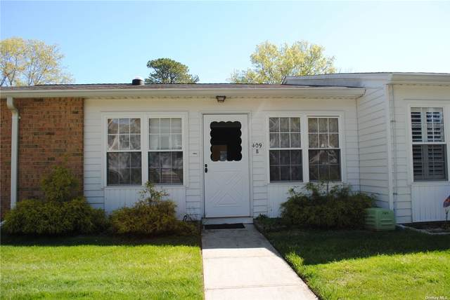 409 Weymouth Court B, Ridge, NY 11961 (MLS #3310538) :: Carollo Real Estate