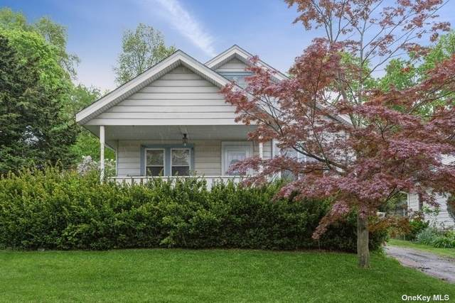44 Central Parkway, Huntington, NY 11743 (MLS #3310541) :: Signature Premier Properties