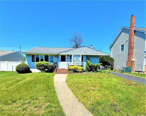 33 Cornell Lane, Hicksville, NY 11801 (MLS #3310542) :: Carollo Real Estate