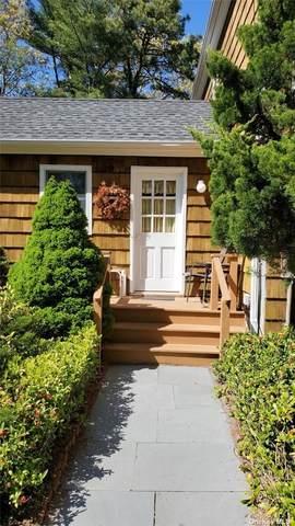 5 Sammys Beach Rd, East Hampton, NY 11937 (MLS #3310544) :: Carollo Real Estate