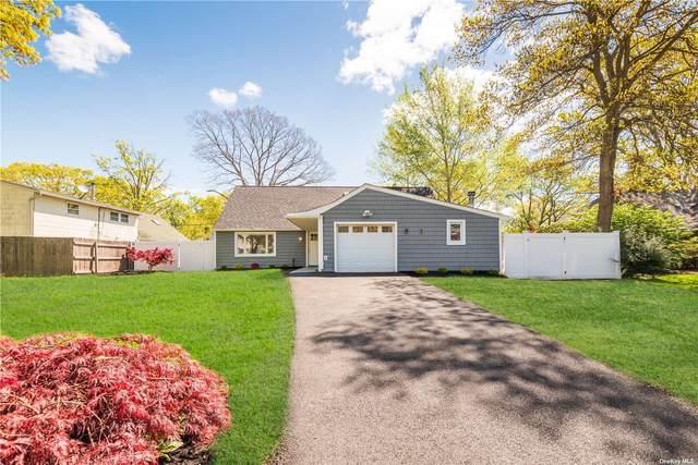 59 Sand Lane, Islandia, NY 11749 (MLS #3310548) :: Signature Premier Properties