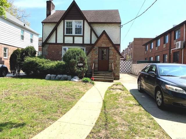 215-38 43th Ave Avenue, Bayside, NY 11361 (MLS #3310561) :: Carollo Real Estate