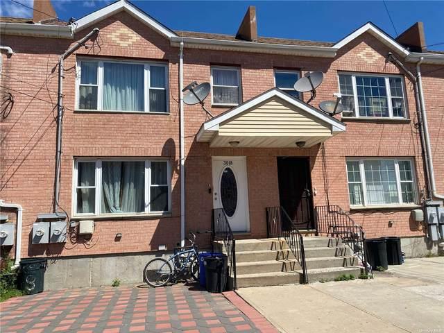 30-18 Lewmay Road, Far Rockaway, NY 11691 (MLS #3310566) :: Carollo Real Estate