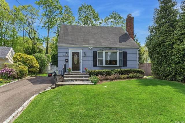 30 Central Parkway, Huntington, NY 11743 (MLS #3310567) :: Signature Premier Properties