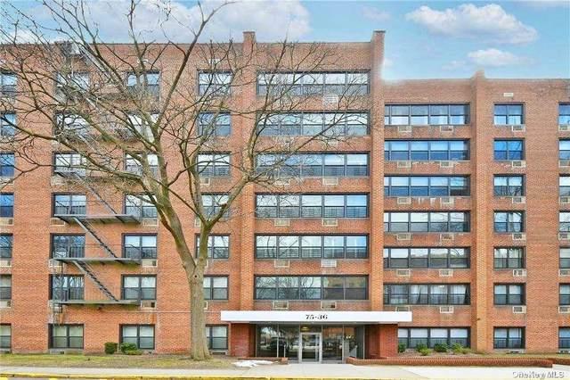 75-24 Bell Blvd 3H, Bayside, NY 11364 (MLS #3310570) :: Carollo Real Estate