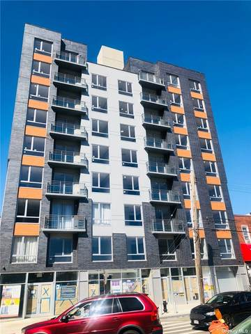 70-09 45th Avenue 4A, Woodside, NY 11377 (MLS #3310572) :: Carollo Real Estate
