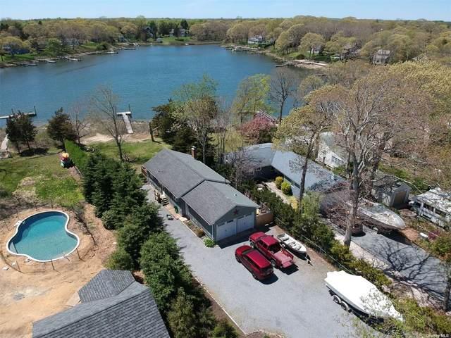 1450 Deep Hole Drive, Mattituck, NY 11952 (MLS #3310588) :: Signature Premier Properties