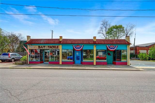 20 Ackerson Street, Bay Shore, NY 11706 (MLS #3310596) :: RE/MAX RoNIN