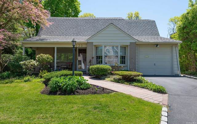223 Parkside Drive, Roslyn Heights, NY 11577 (MLS #3310600) :: Carollo Real Estate