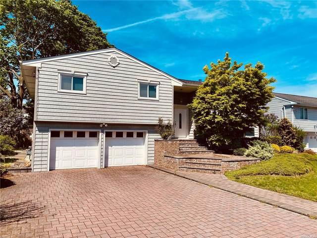 239 Bayview Avenue, Massapequa, NY 11758 (MLS #3310608) :: Signature Premier Properties