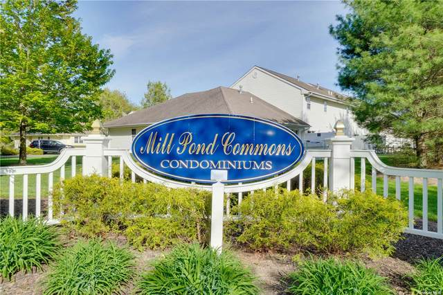 10 Blackberry Commons, Riverhead, NY 11901 (MLS #3310609) :: Corcoran Baer & McIntosh