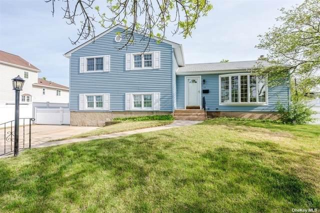 24 Manor Drive, Bethpage, NY 11714 (MLS #3310633) :: Signature Premier Properties