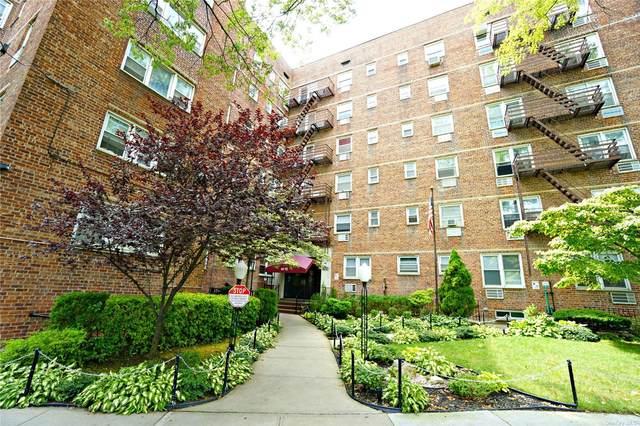 66-92 Selfridge Street 1E, Forest Hills, NY 11375 (MLS #3310640) :: The McGovern Caplicki Team