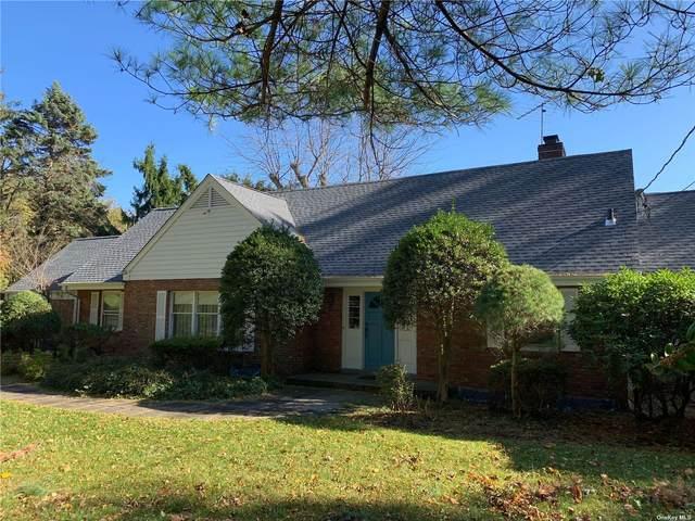 287 Southdown Road, Lloyd Harbor, NY 11743 (MLS #3310642) :: Signature Premier Properties