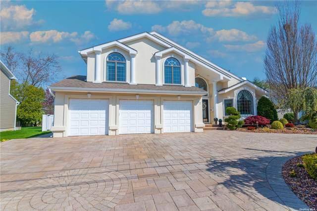 92 Cherry Drive W, Plainview, NY 11803 (MLS #3310667) :: Signature Premier Properties