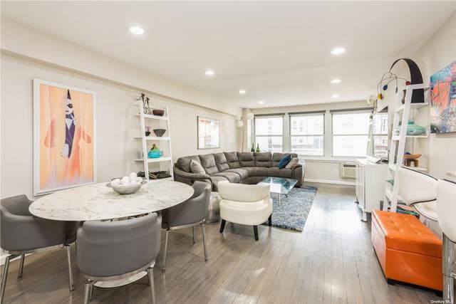 711 Shore Road 5G, Long Beach, NY 11561 (MLS #3310670) :: McAteer & Will Estates | Keller Williams Real Estate
