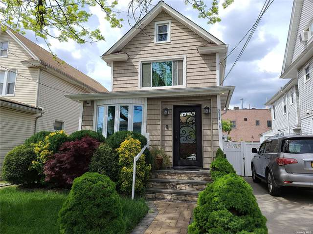 218-35 99 Avenue, Queens Village, NY 11429 (MLS #3310700) :: Signature Premier Properties
