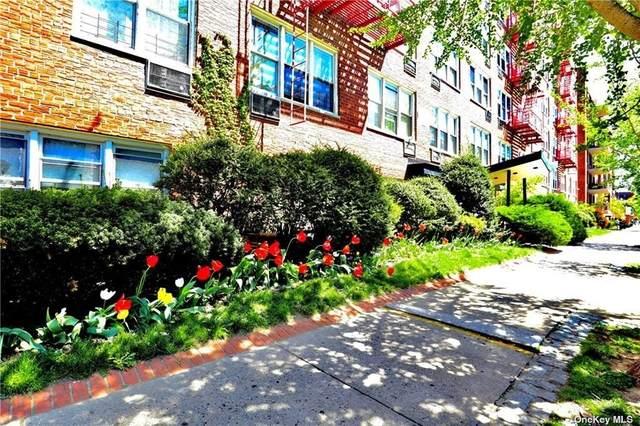 495 E 7th Street 2F, Windsor Terrace, NY 11218 (MLS #3310701) :: RE/MAX RoNIN