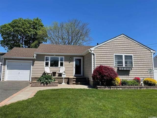 345 N Michigan Avenue, Massapequa, NY 11758 (MLS #3310704) :: Signature Premier Properties