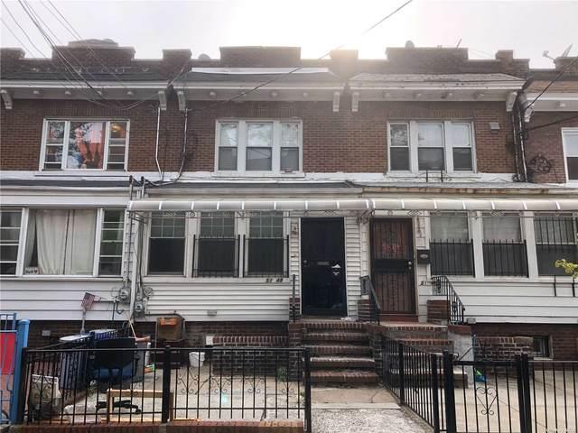 51-48 Simonson Street, Elmhurst, NY 11373 (MLS #3310712) :: Signature Premier Properties