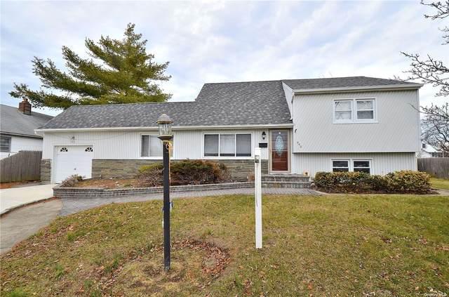 943 Hastings Street, Baldwin, NY 11510 (MLS #3310714) :: Signature Premier Properties