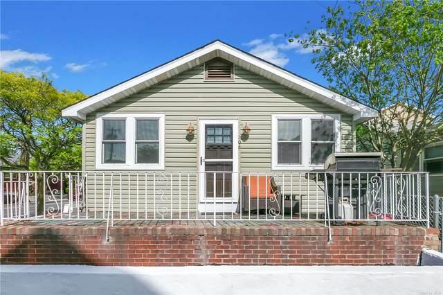 106 Oregon Street, Long Beach, NY 11561 (MLS #3310718) :: McAteer & Will Estates | Keller Williams Real Estate