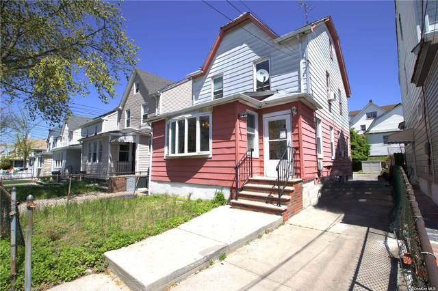 94-13 211th Street, Queens Village, NY 11428 (MLS #3310720) :: Signature Premier Properties