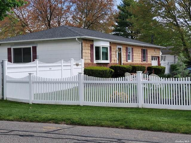 11 W 9th Street, Deer Park, NY 11729 (MLS #3310726) :: Signature Premier Properties