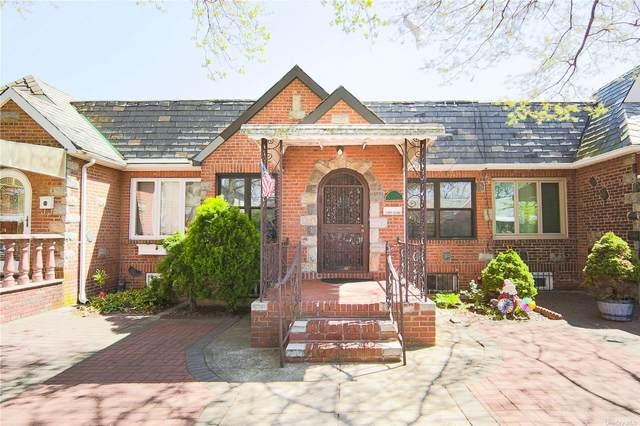 133-25 86 Street, Ozone Park, NY 11417 (MLS #3310745) :: Signature Premier Properties