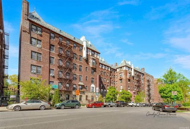 77-20 Austin Street 5D, Forest Hills, NY 11375 (MLS #3310748) :: Carollo Real Estate