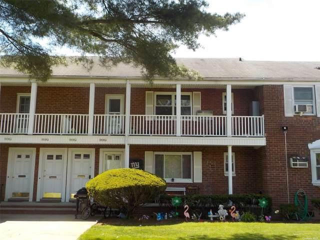 245-56 77th Crescent 2nd Fl, Bellerose, NY 11426 (MLS #3310752) :: McAteer & Will Estates | Keller Williams Real Estate