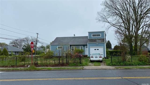 740 Nicolls Road, Deer Park, NY 11729 (MLS #3310757) :: Signature Premier Properties
